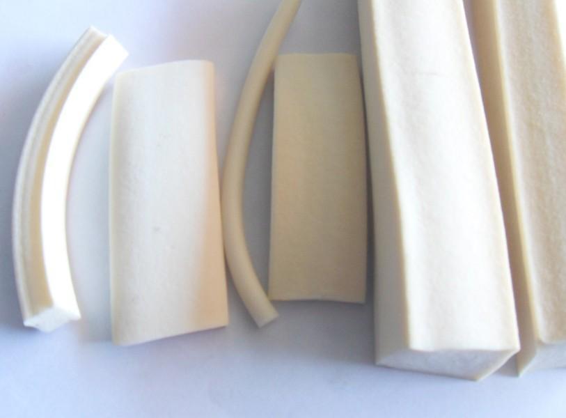 硅橡胶发泡密封条产品缩略图