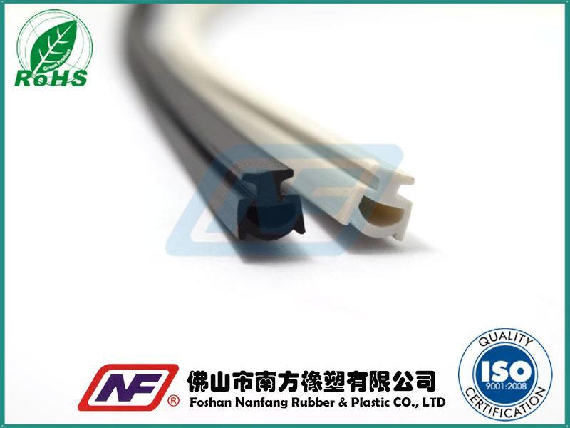 非标PVC密封条定制产品缩略图