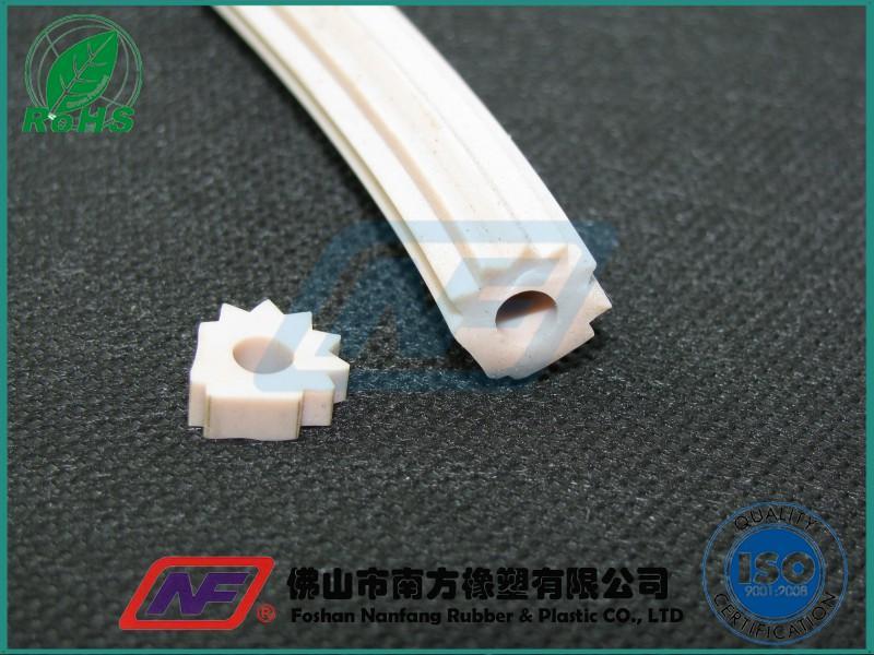 PVC齿轮管密封条产品缩略图