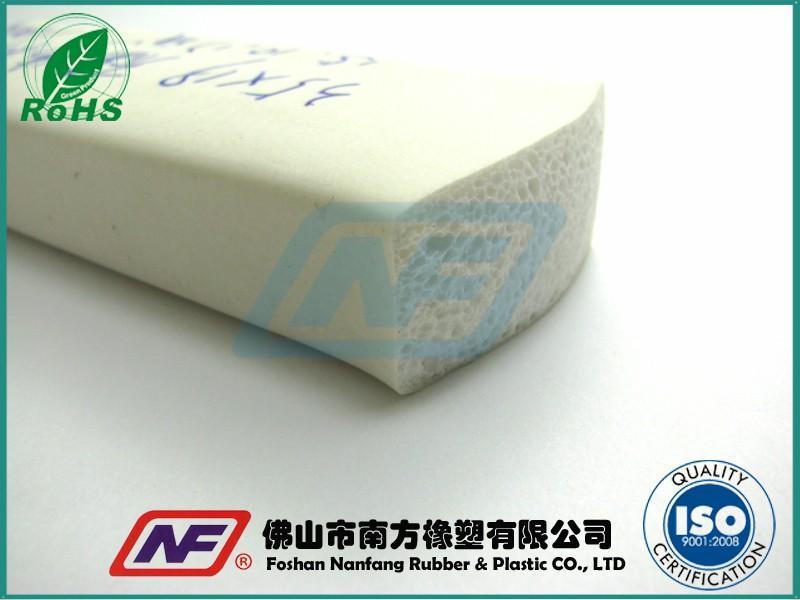 耐热硅橡胶海绵条产品缩略图