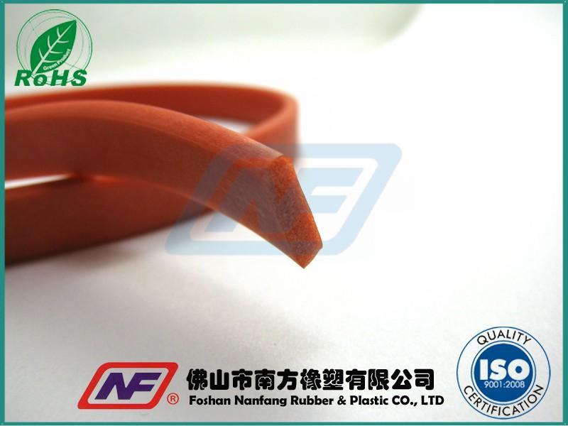 硅橡胶发泡条产品缩略图