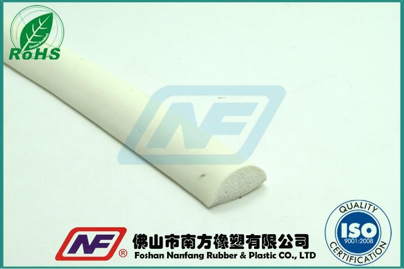 耐高温混炼胶海绵条产品缩略图