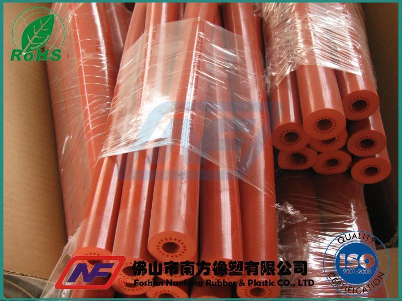 耐高温矽胶海绵管产品缩略图