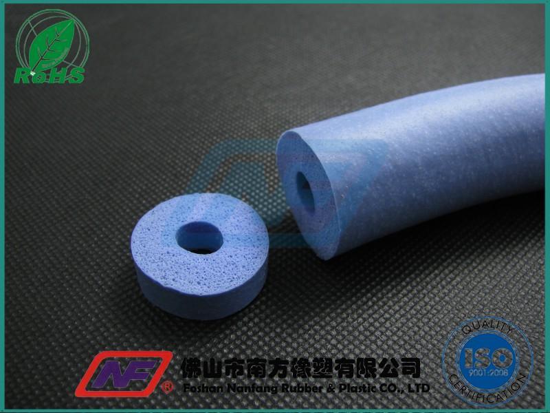 矽胶发泡管产品缩略图