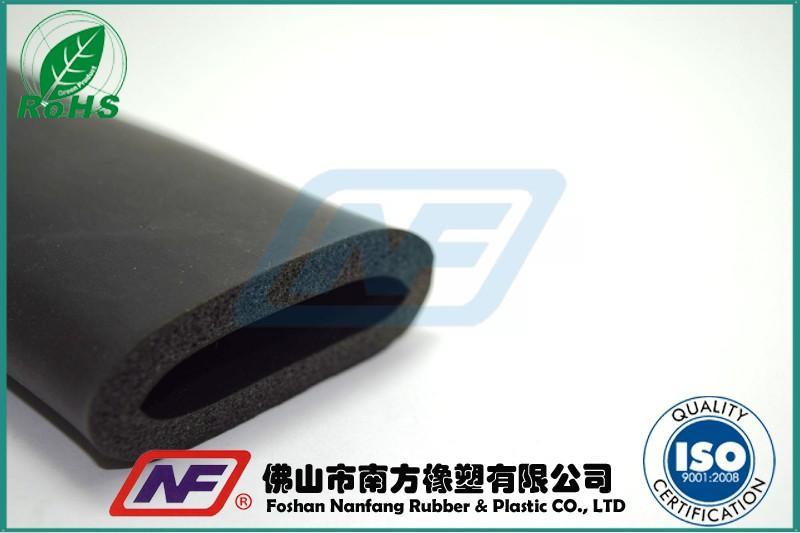 耐热硅胶发泡管产品缩略图