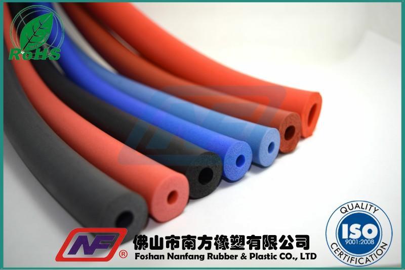 耐热高温胶发泡管产品缩略图