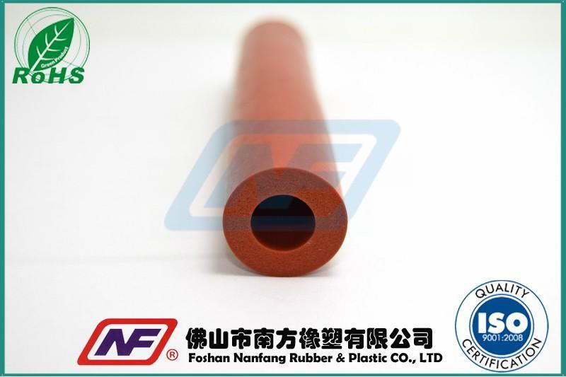 耐高温硅胶海绵管产品缩略图