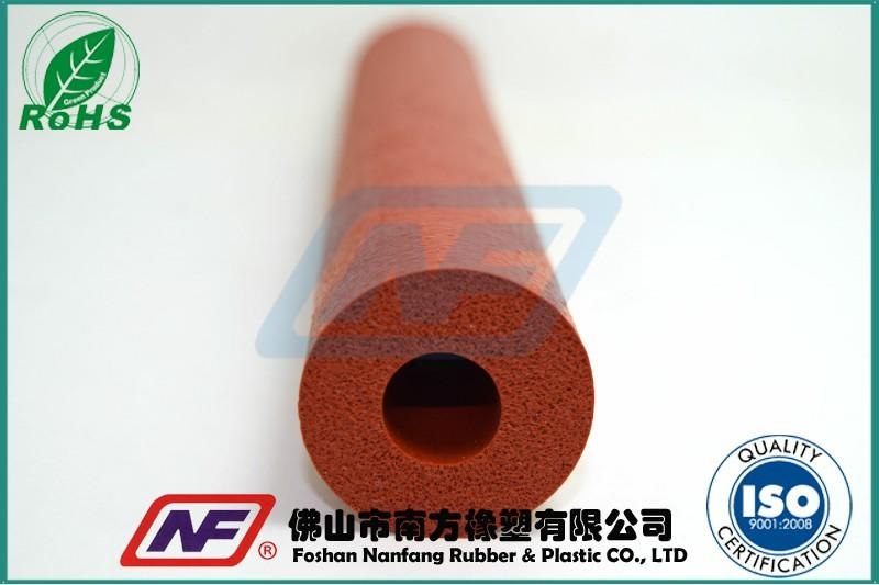 硅橡胶发泡管产品缩略图