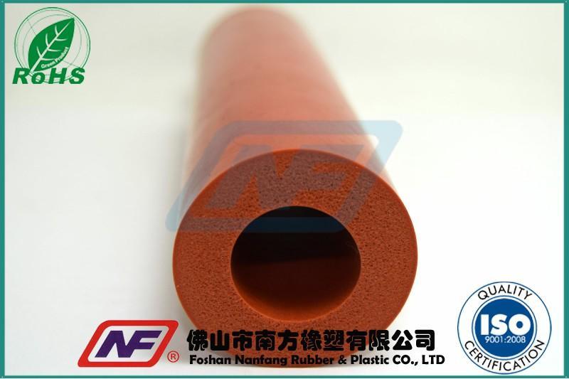 硅胶海绵管产品缩略图