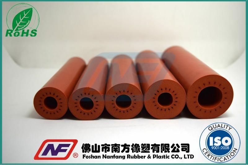耐热矽胶发泡管产品缩略图