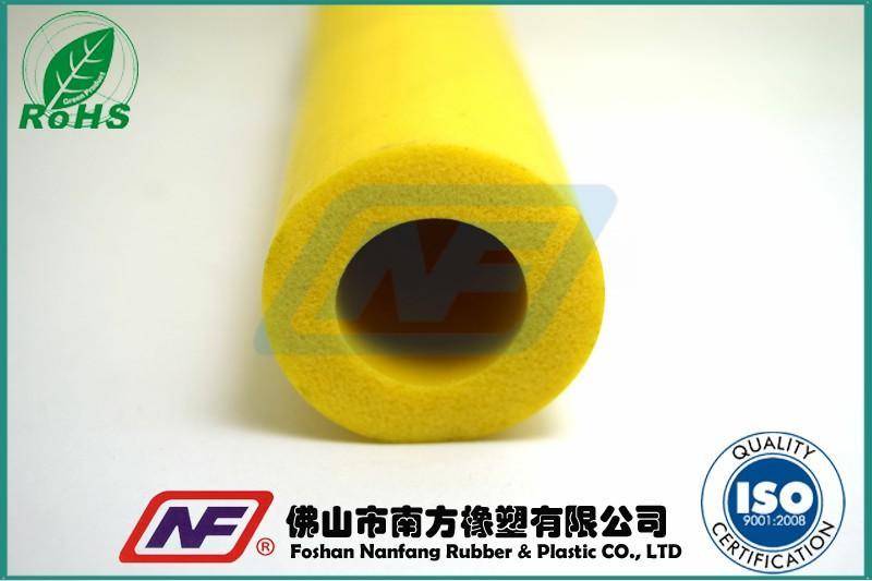 耐高温硅胶发泡管产品缩略图