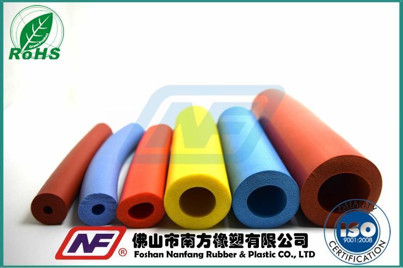 耐高温混炼胶发泡管产品缩略图