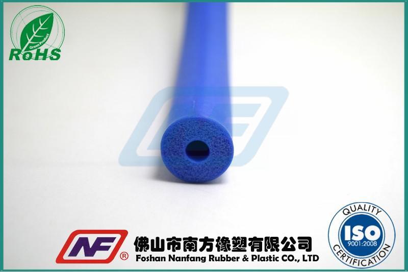 耐高温矽胶发泡管产品缩略图