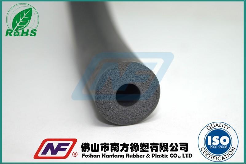 耐高温混炼胶海绵管产品缩略图