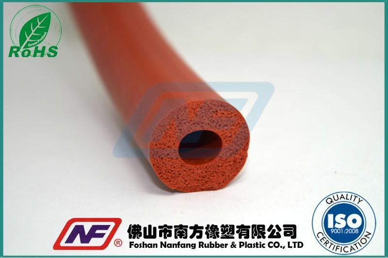 硅橡胶密封管产品缩略图