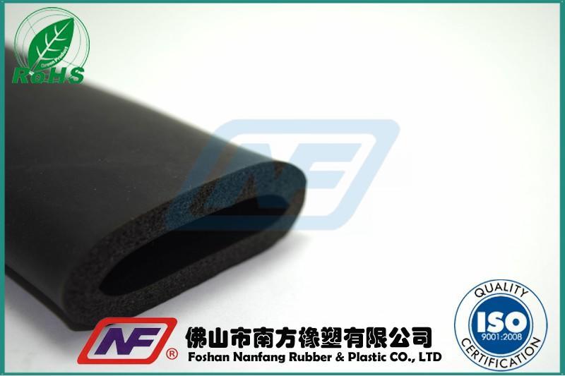 耐热混炼胶海绵管产品缩略图