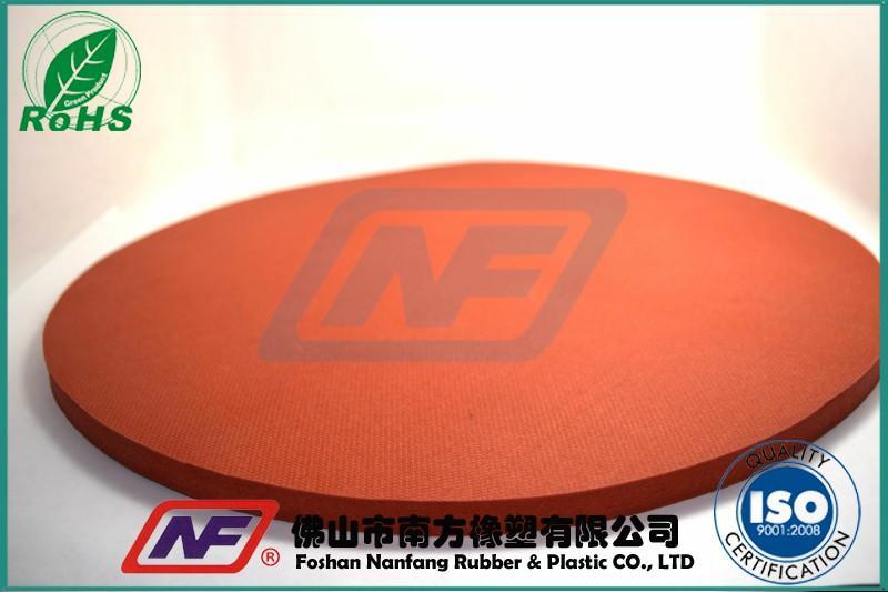 矽胶海绵垫产品缩略图