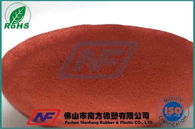 硅胶海绵垫产品缩略图