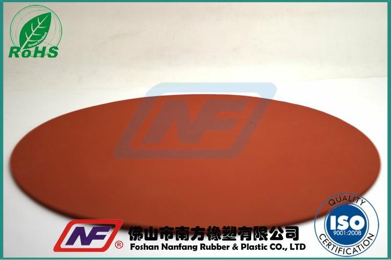 耐热矽胶海绵垫产品缩略图