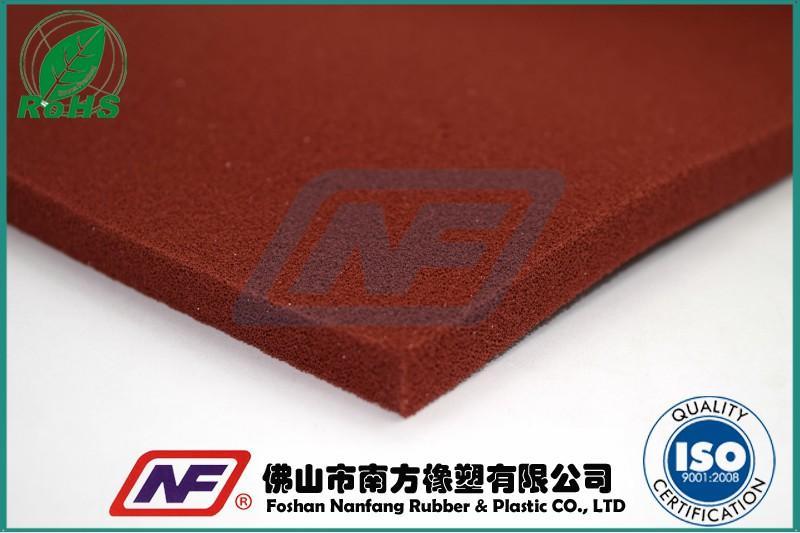 矽胶发泡垫产品缩略图