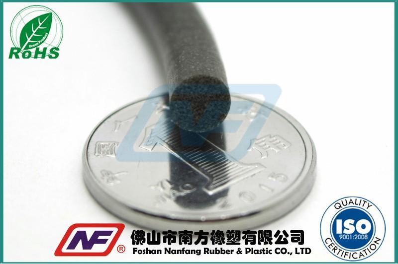 耐高温矽胶海绵带产品缩略图