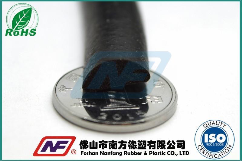 矽胶发泡条产品缩略图