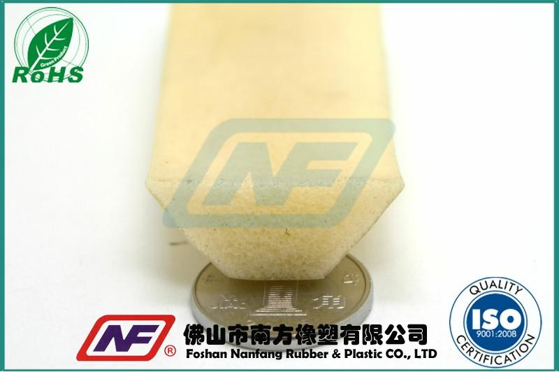 耐高温硅橡胶发泡带产品缩略图