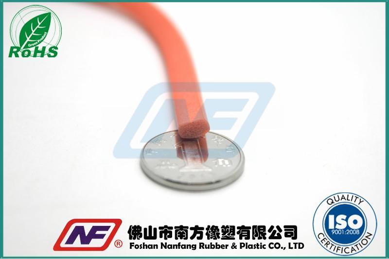 硅橡胶海绵条产品缩略图