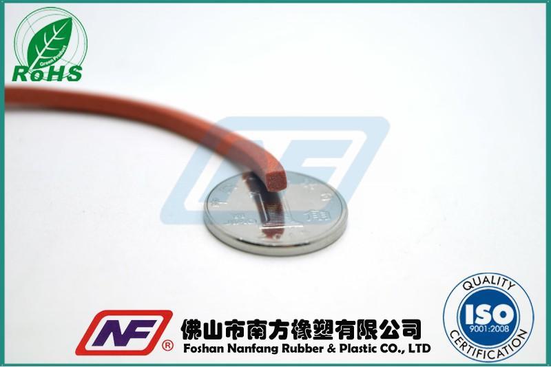 硅橡胶海绵带产品缩略图